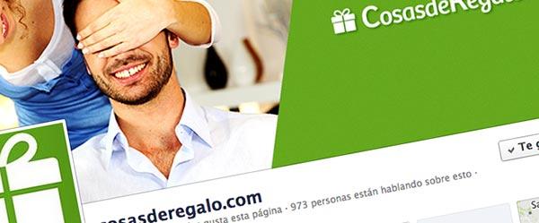 ¿Página de Facebook o de usuario? Elige tu perfil de marca en la red social