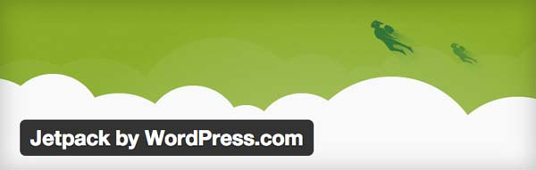 5 plugins imprescindibles para un blog propio de WordPress: Jetpack