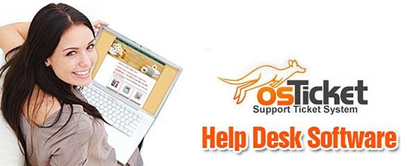 Soporte y la atención al cliente: osTicket