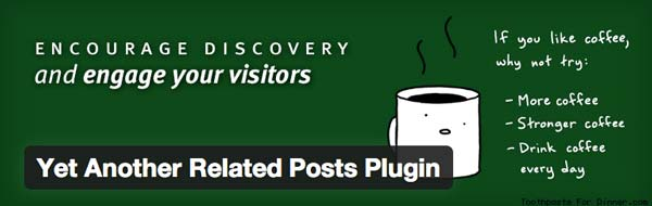 5 plugins imprescindibles para un blog propio de WordPress: Yet Another Related Posts Plugin