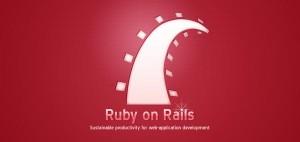 Ruby on Rails, el mejor framework para aplicaciones web con Ruby