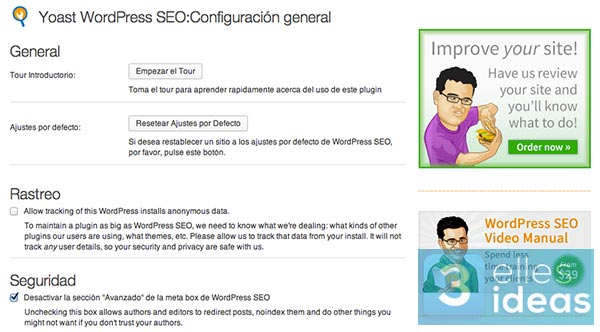 SEO Yoast, el plugin para WordPress más completo en SEO