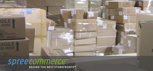 Spree Commerce – Flexibilidad  y visibilidad del catálogo de productos
