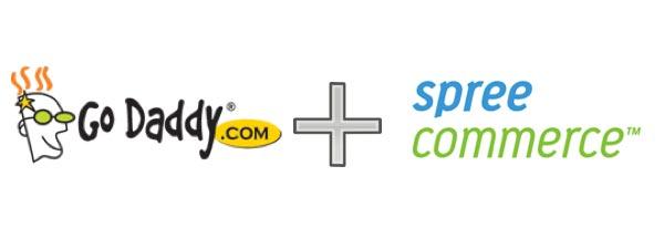 ¿Por qué GoDaddy eligió Spree Commerce para su oferta de tiendas online?