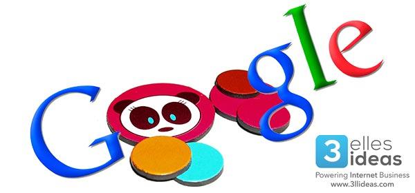 Consejos para evitar a Panda, Penguin y otras revisiones del algoritmo de Google