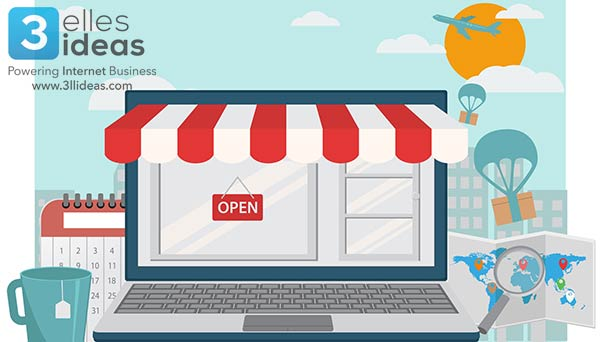 Claves para mover una tienda física a internet: no todo es vender