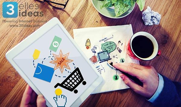 Claves para mover una tienda física a internet: no sólo es vender