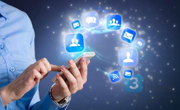 Cómo gestionar tus redes sociales desde el móvil o la tablet