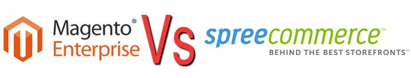 Duelo de tiendas online: Spree Commerce vs Magento Enterprise