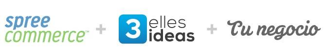 3llideas, expertos en tiendas online con Spree Commerce