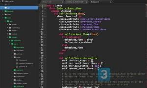 ¿Eres programador? ¿Conoces Ruby on Rails? ¡Te necesitamos!