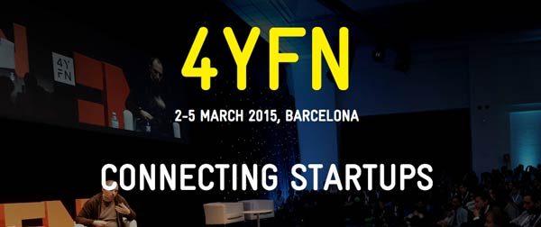 4YFN Connecting Startups: asistimos al evento de Barcelona