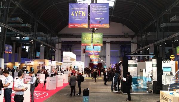 4YFN Connecting Startups: asistimos al evento de Barcelona