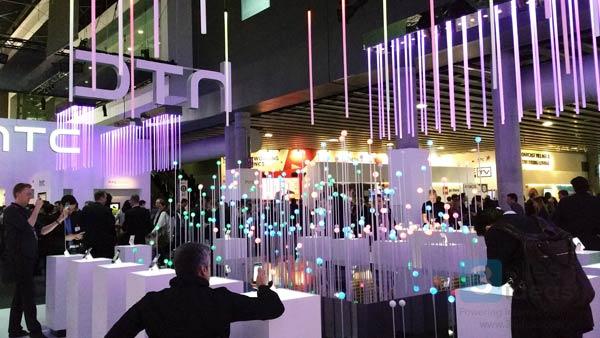 3llideas en el Mobile World Congress 2015: mucho más que móviles