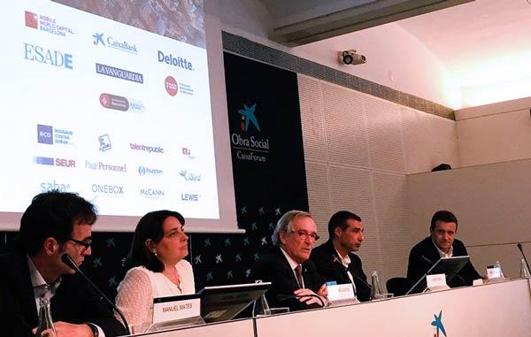 Asistimos a Barcelona Tech City, el encuentro de ecommerce y tecnología