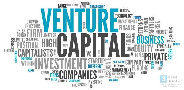 Asistimos al Workshop de Marcel Rafart con sus consejos para interactuar con Venture Capital