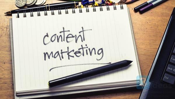 Marketing de contenidos para tu tienda online: algunos consejos