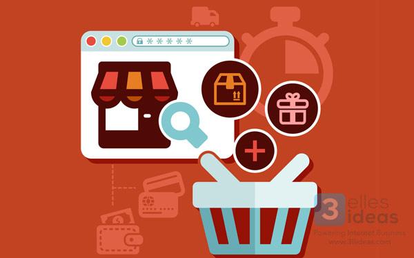 """""""Compra online y recoge en tienda"""", ampliando opciones de la tienda online"""