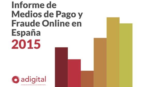 Fraude y medios de pago en tiendas online españolas