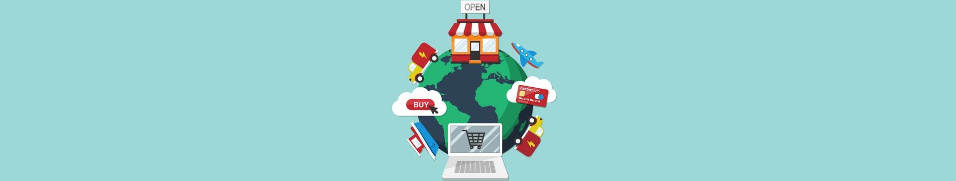 Consideraciones importantes antes de abrir una tienda online (infografía)