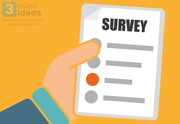 Mejores formularios y encuestas