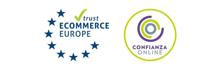 Si tu tienda tiene el sello Confianza Online, ahora podrás tener el sello del Comercio Europeo