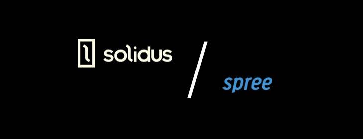 Spree y Solidus, tiendas online para todo tipo de proyectos