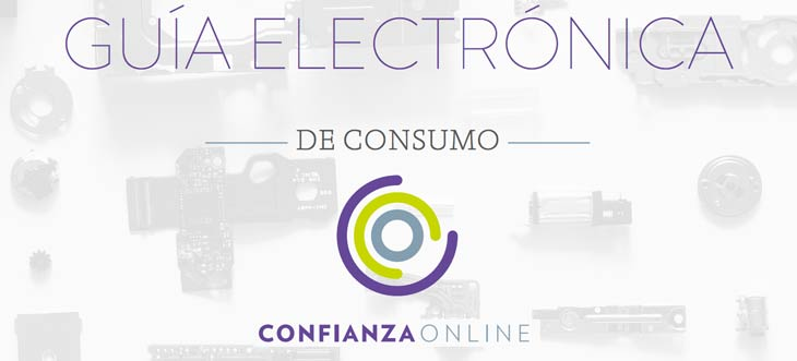 Nueva guía de Confianza Online: compra de productos de electrónica