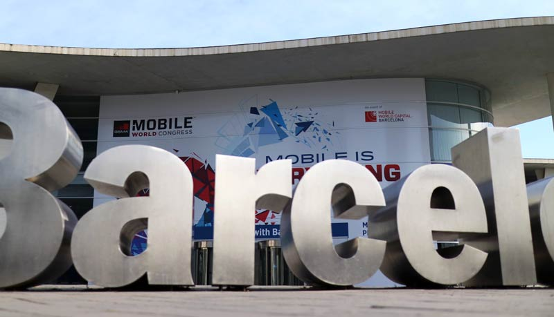 3llideas en el Mobile World Congress de Barcelona 2016