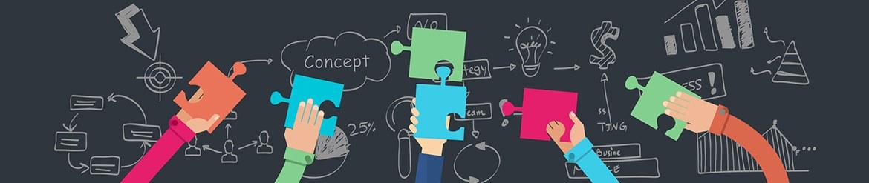 Estrenamos web con nuestros servicios: desarrollo, tiendas online, marketing…