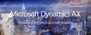 Microsoft presenta la última versión de su ERP Microsoft Dynamics AX